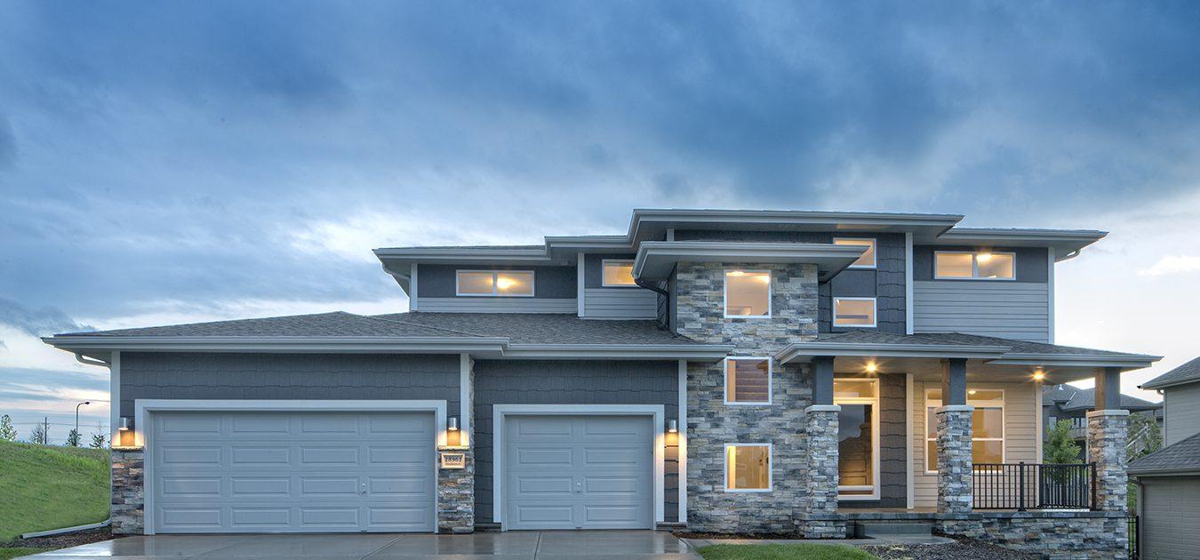 Pine Crest Homes Omaha Omaha Custom Home Builder Models Homes Artisan