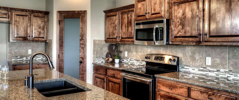 River – Pinecrest Homes Omaha Floor Plans
